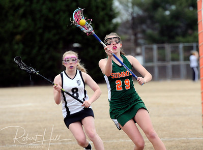 Summit Girls Lacrosse
