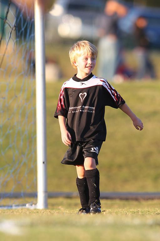 Sumner: Cardiology Associates Soccer 2011
