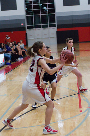 Sun Prairie Basketball vs Beloit