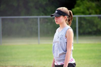 Sun Prairie Little League 7.8.09
