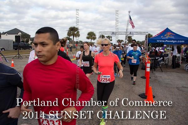 Sunset Challenge 2014