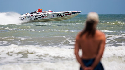 Super Boat Internationals 2015 Cocoa Beach, Florida