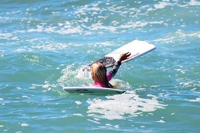 Isabella Nichols Broken Board