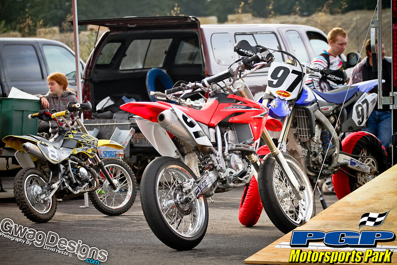 Pacific Grand Prix Motorsports Park Free Super Moto Day