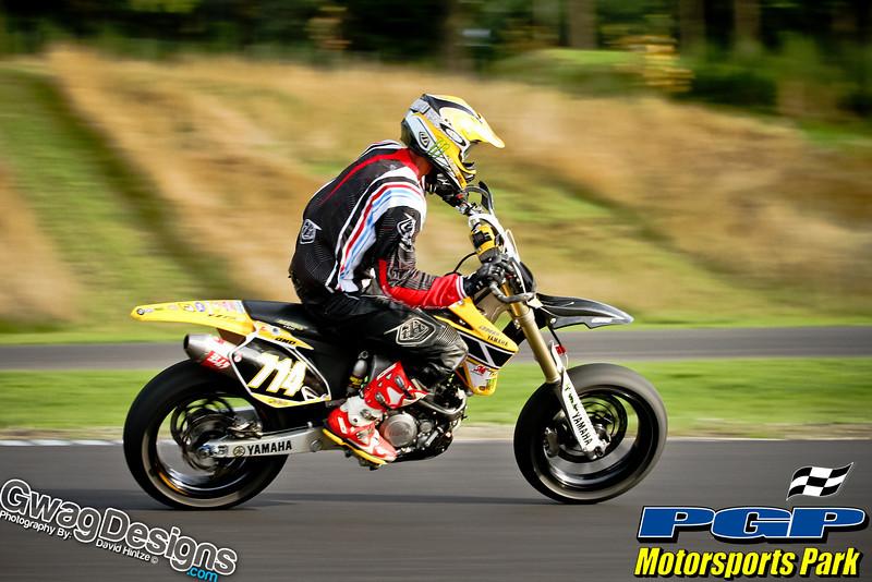 Pacific Grand Prix Motorsports Park Free Super Moto Day