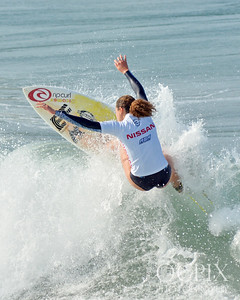 Lorena Fica at 2019 Supergirlpro in Oceanside