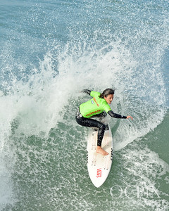 Ainara Aymat at 2019 Supergirlpro in Oceanside