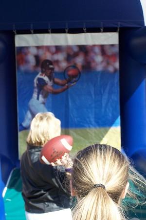 Superbowl Weekend 2005
