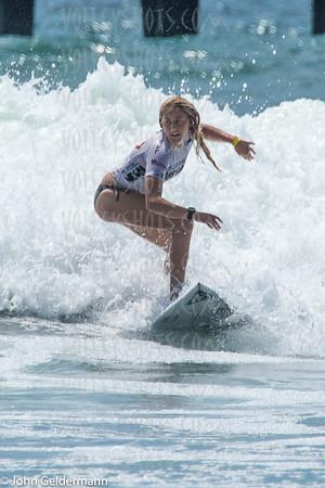 Supergirl Surf Tourney, July 28 2017