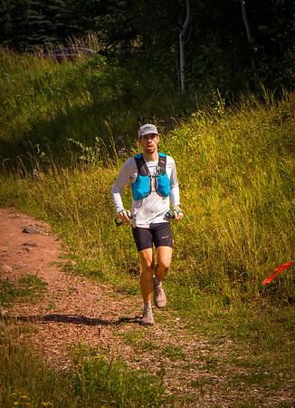 Superior 100 Ultra Trail Race, Minnesota