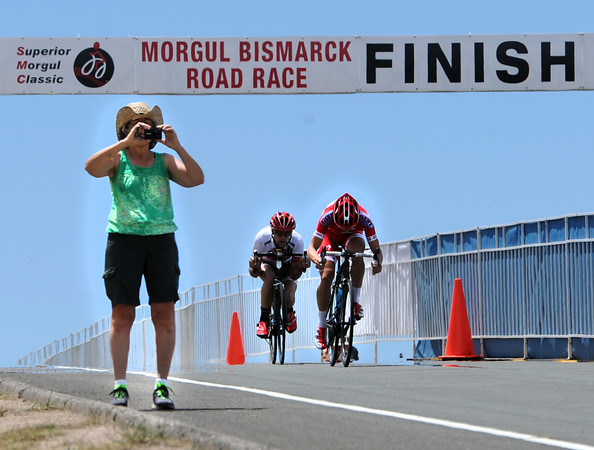 Superior Morgul Road Race Day 3