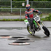 # 007 - Ross Takes 2nd place in the Intermediate 450 class at the BCSupermoto races on May 22nd, 2011