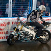5th Gear Stunt Team antics - 2011 Motorcycle Show, Abbotsford, BC
