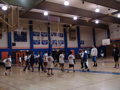 Superstars Basketball February 19, 2011