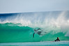 Surfing Wipeout - Yallingup