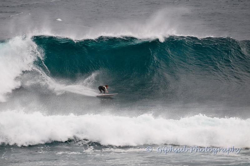 Surfing - Margaret River