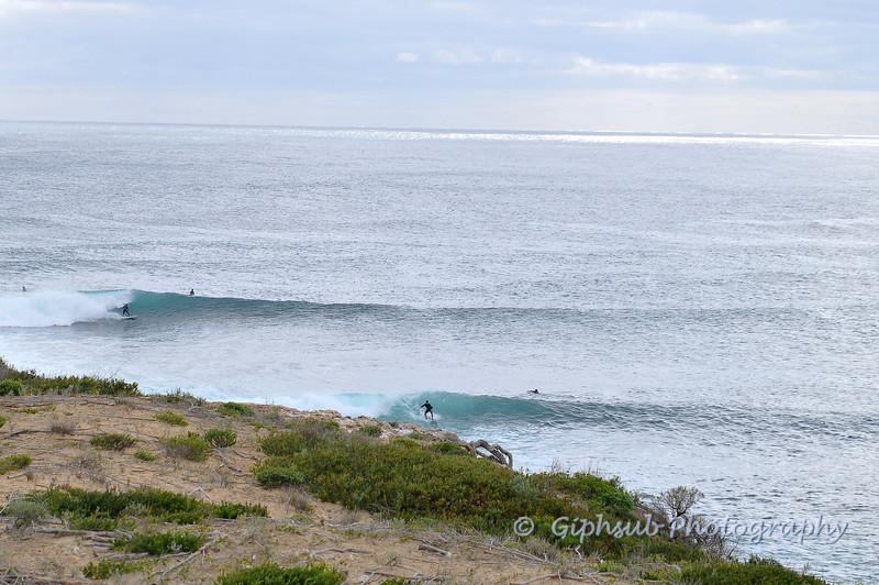 Surfing - Point Break