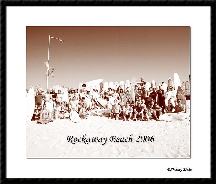 Rockay Group Sepia Web