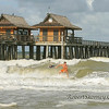Tropical Storm Faye-Naples Pier 8-20-2008 : For info on purchasing images send an email to: photos@robertskorney.com