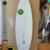 "6'2"" AxE / Available @ SouthEnd Surf Shop / WB, NC"