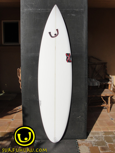 "Johno Longo's :: 6'5"" The One"