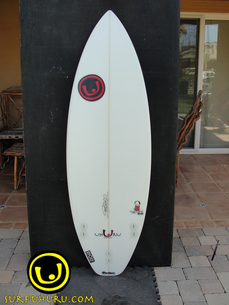 "5'5"" Hipster / Available @ SouthEnd Surf Shop / WB, NC"