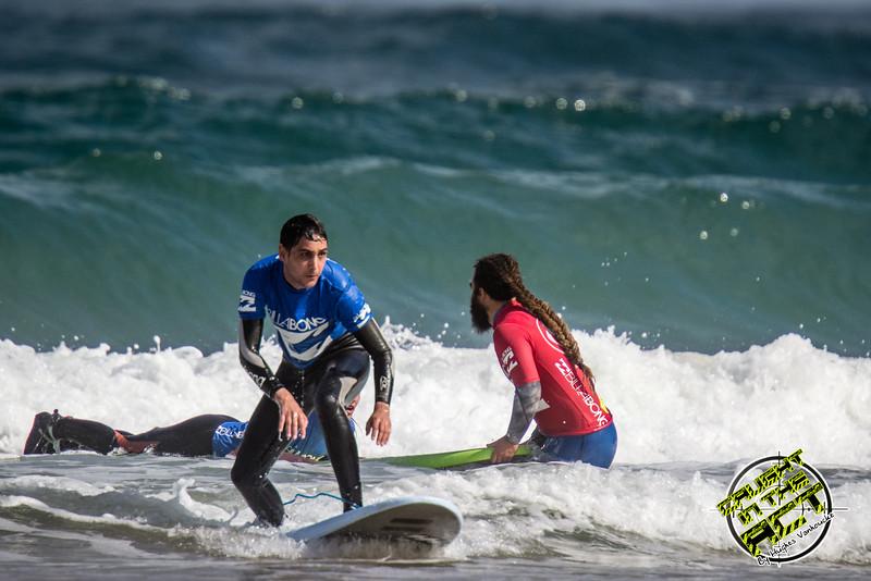 playa espana surf school