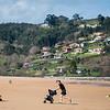 Playa de Rodiles - Villaviciosa - Asturias - España