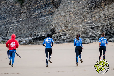 Special Surf School @ Rodiles - Asturias - España