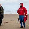 Clases de Surf con monitor Pablo Joglar y fotógrafo Yngwie Vanhoucke (Special Surf School) - Playa de Rodiles - Villaviciosa - Asturias - España