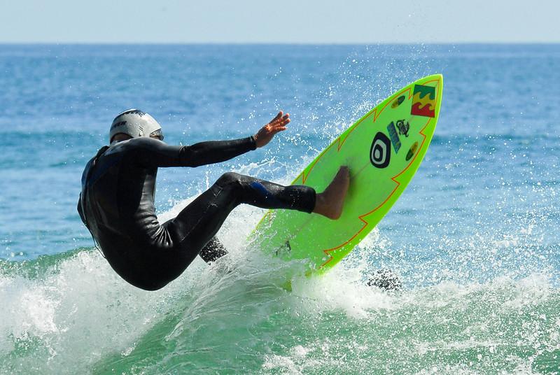 César Aspillaga - Playa Punta Veleros - Los Organos - Piura - Peru
