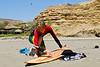 Yngwie Vanhoucke @ Punta Veleros - Los Órganos - Perú