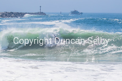 The Wedge July  2018