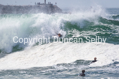 The Wedge May 30 2020