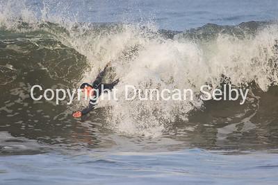 Zuma Bodysurfing Classic 2019