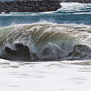 Wedge Clam Shell