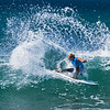 Surfer: Stephanie Gilmore - 2016 Hurley Pro Trestles - Photo: Coach Pat Weber
