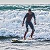Zack Rogers - CBS Interactive - San Diego Surfing Academy
