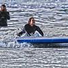 Kristen Thornton - Crain Communications - San Diego Surfing Academy