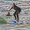 Kristin Thornton - Crain Communications - San Diego Surfing Academy