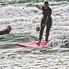 Amanda Gomez - New York Post - San Diego Surfing Academy