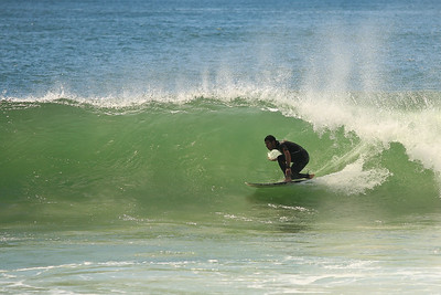 Surfing Burleigh on a perfect Spring Day; & views from Razorback. Photos by Des Thureson:  http://disci.smugmug.com