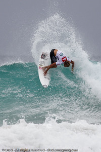 Quiksilver Pro, Snapper Rocks, 27 February 2010
