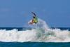 Grand Finalist Bede Durbidge - 2011 Breaka Burleigh Surf Pro - Surfing - Burleigh Heads, Gold Coast. Saturday 19 February 2011. Photos by Des Thureson.