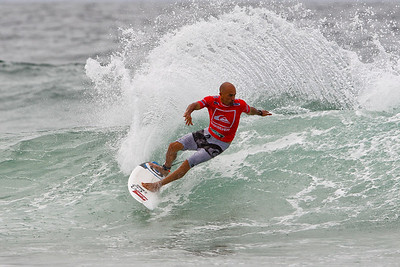 11 Times ASP World Surfing Champion Kelly Slater in the Expression Session - Quiksilver Pro final day 2012; Coolangatta, Gold Coast, Queensland, Australia; 04 March 2012. Photos by Des Thureson - disci.smugmug.com.