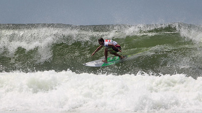 2013 Quiksilver Pro Surfing; Snapper Rocks, Coolangatta, Gold Coast, Queensland, Australia; 11 March 2013. Photos by Des Thureson - disci.smugmug.com.