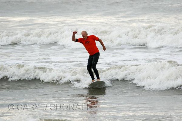 2015 SSC ESA Points Contest 2 - Folly Beach Washout