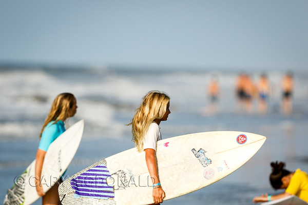 @ Folly Beach Wahine Classic