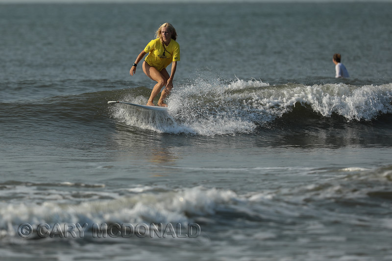 Wahine Classic Surfing photos