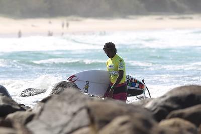 Unedited Extra Photos - 2013 Breaka Burleigh Pro Surfing. Gold Coast, Australia. Unedited Photos by Des Thureson.
